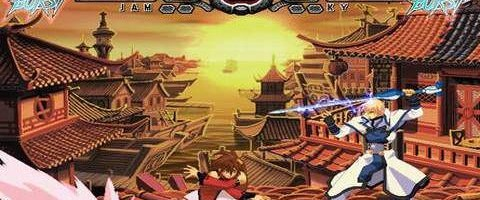 Guilty Gear XX Accent Core Plus Gets an Awesome Trailer