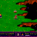 Toejam & Earl Set to Release on November 7th for PSN / XBLA