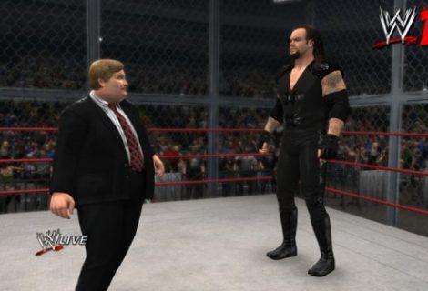 How To KO Paul Bearer In WWE '13 Attitude Era Mode