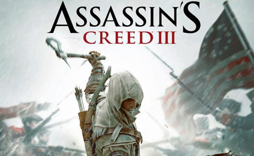 Gamescom 2013: Assassin's Creed 3 Coming to PS Plus Next Month