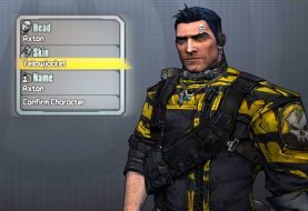 Borderlands 2 Shift Codes for Axton's Halloween Skin Now Active