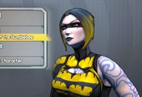 Unlock Maya's Fright of the Bumblebee Costume in Borderlands 2 Now