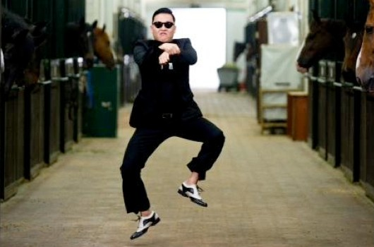 'Gangnam Style' also heading to Dance Central 3