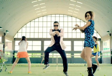 'Gangnam Style' DLC now available on Just Dance 4