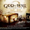 God of War: Ascension Collector's and Special Editions Announced
