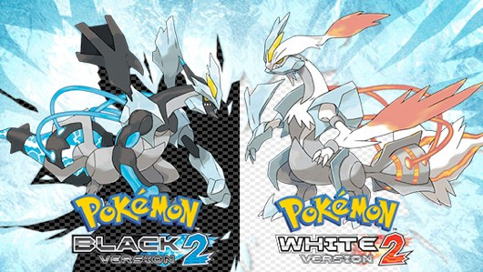 Pokemon Black & White Version 2 Review