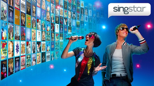 SingStar To Become Free App In PAL Territories