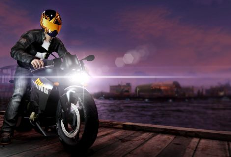 Sleeping Dogs Street Racer DLC Coming October 16th