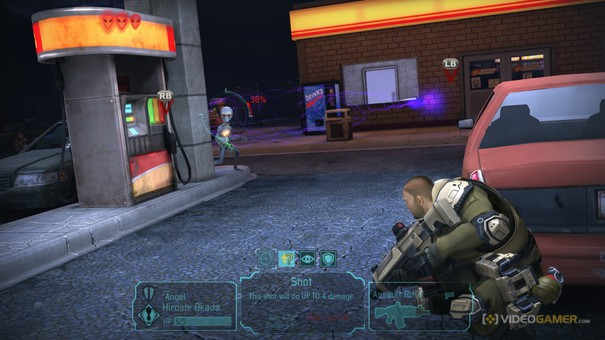 XCOM: Enemy Unknown announced for the iOS devices