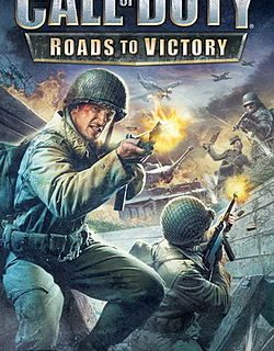 Buy Call of Duty Black Ops: Declassified and get Roads to Victory