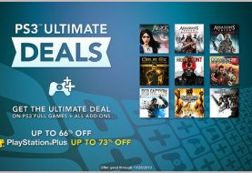 New PS3 Ultimate Editions Coming To PSN Store