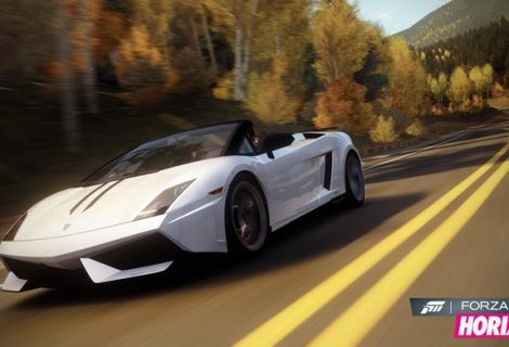 Forza Horizon Bondurant Car Pack DLC Dated and Detailed