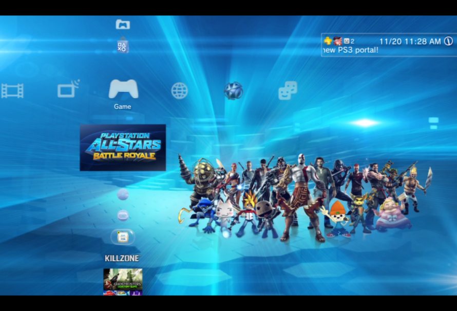 Playstation All-Stars Battle Royale – How To Get Your Free Vita Version