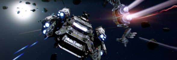 Interview With Chris Roberts On Star Citizen – Part 1