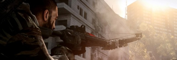 Battlefield 3: Aftermath Assignments Detailed