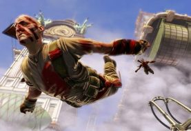Bioshock Infinite Will Not Have A Multiplayer Component