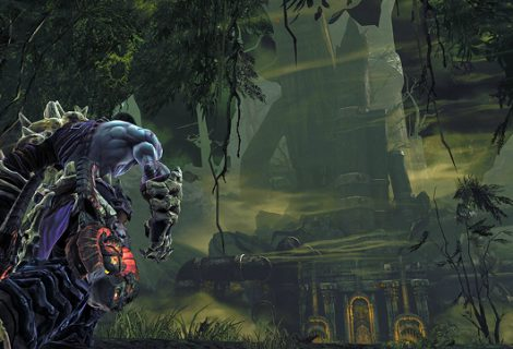 Darksiders II: Abyssal Forge DLC Review