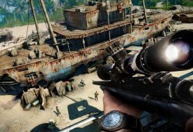 Far Cry 3 Level Editor Details Revealed