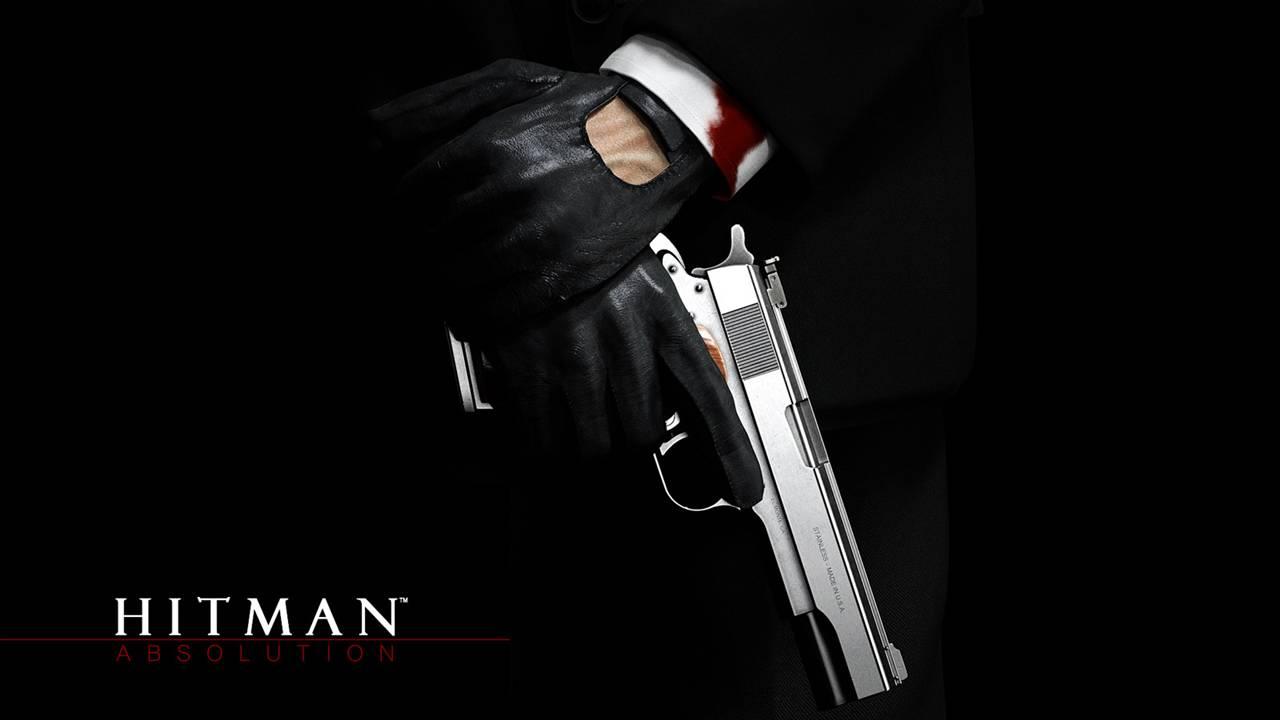 Смотреть онлайн ролик Hitman Absolution 2011 Trailer_hd, видео Hitman Absolution 2011...