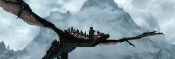 Confirmed Skyrim PS3 DLC Release Dates Unveiled