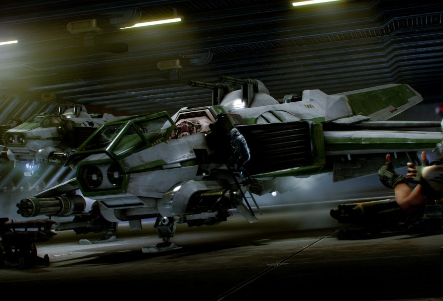 Star Citizen Developer Reveals More About Smashed Stretch Goals And Any Unsuccessful Ones