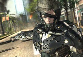 Metal Gear Rising Demo Arriving In January