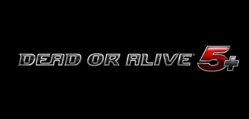 Full Details On Dead or Alive 5 Plus For PS Vita