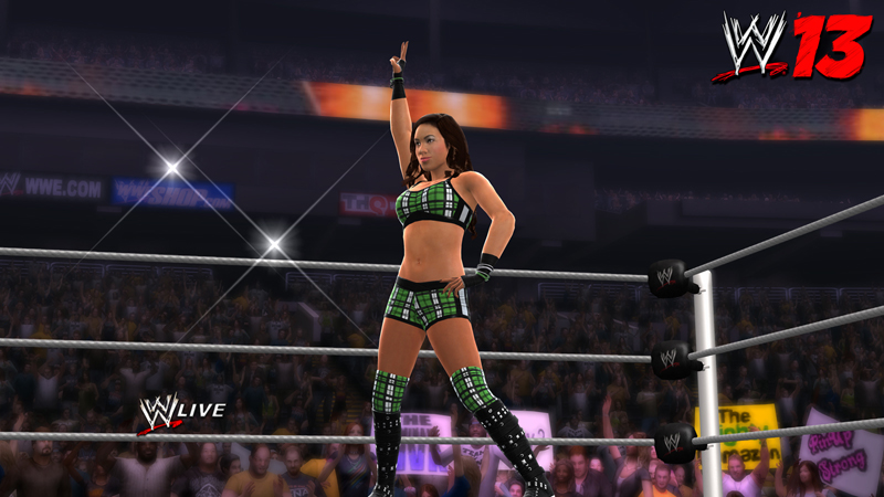 Preventing WWE '13 DLC Resetting Your Saved Data