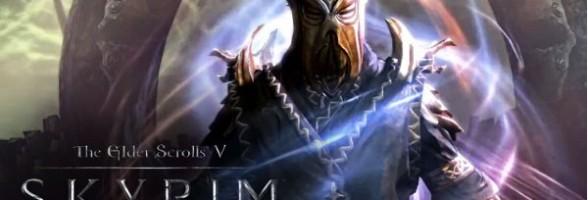 Pre-Order Skyrim Dragonborn DLC today via Steam