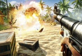 Far Cry 3 For The PC Gets A Patch