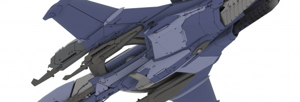 New Star Citizen RSI Constellation Mk3 Concepts Released
