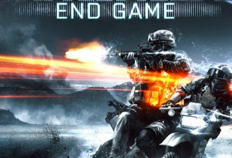 Battlefield 3: End Games Out On PS3 for Premium Members Today