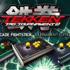 Tekken Tag Tournament 2 Wii U Receives Its Own Arcade Stick