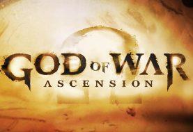 God of War: Ascension Multiplayer Beta Impressions