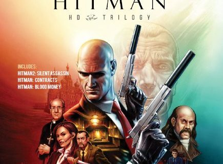 Hitman Trilogy HD Release Date Outed by Online Retailer