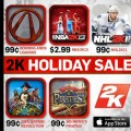 Borderlands Legends, NBA 2K13 & more iOS games are now on sale