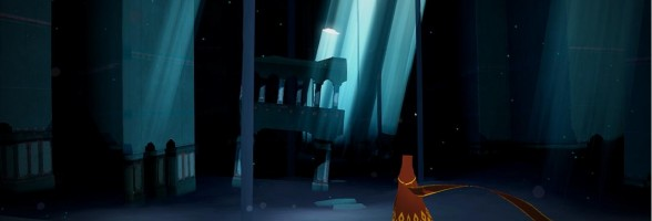 Journey Soundtrack Gets Nominated For A Grammy