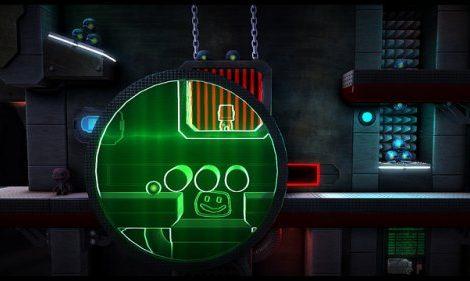 LittleBigPlanet 2 Cross-Controller DLC - Hands On Gameplay