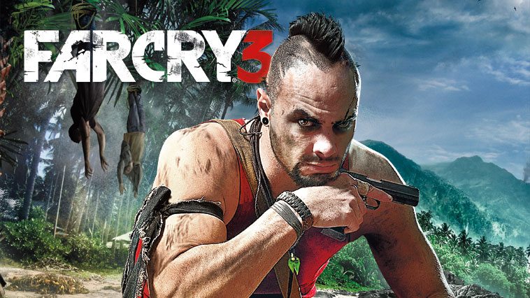 Far Cry 3: Blood Dragon Achievements Appear Online