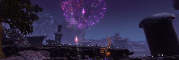 SWTOR Game Update 2.2.1 going live on June 25th