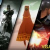 Expect New Games To Be Announced At VGAs 2012
