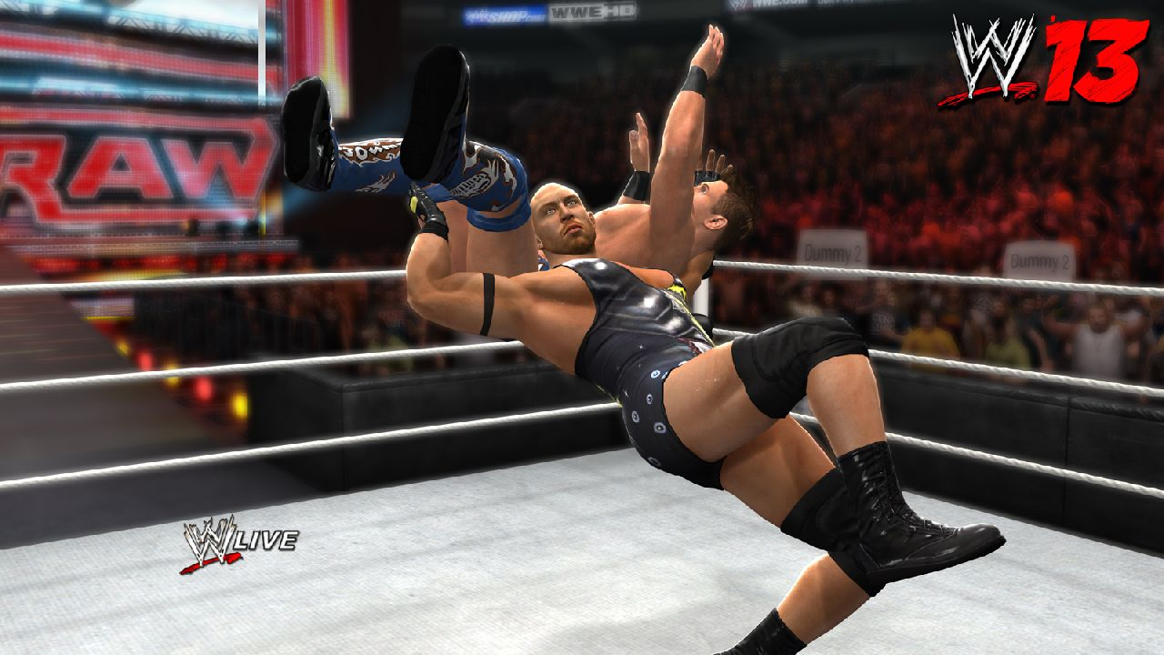 wwe 13 superstars dlc pack now available