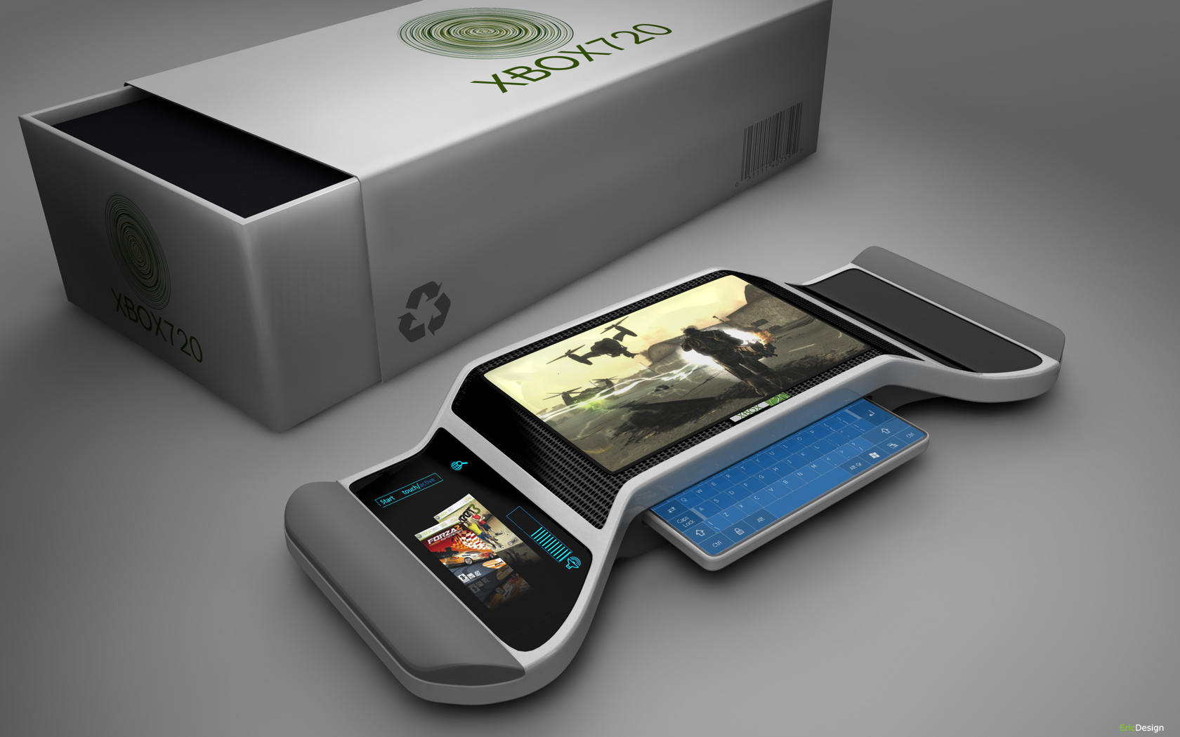 Rumor next xbox console to release late next year - The newest xbox 360 console ...