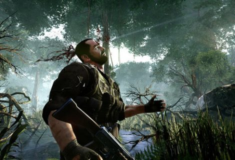Sniper Ghost Warrior 2 Receives A New Release Date