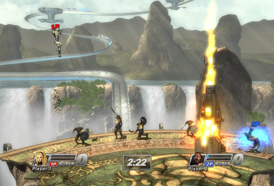 PlayStation All-Stars Battle Royale DLC Will Feature Trophies