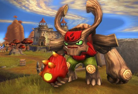 Skylanders Franchise Earns $500 Million In North America