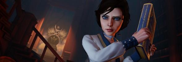 Xbox Live Ultimate Game Sale Day 4 –  Bioshock Infinite