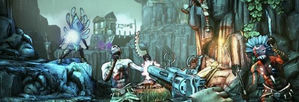 Borderlands 2 – How to Access Sir Hammerlock's Big Game Hunt DLC