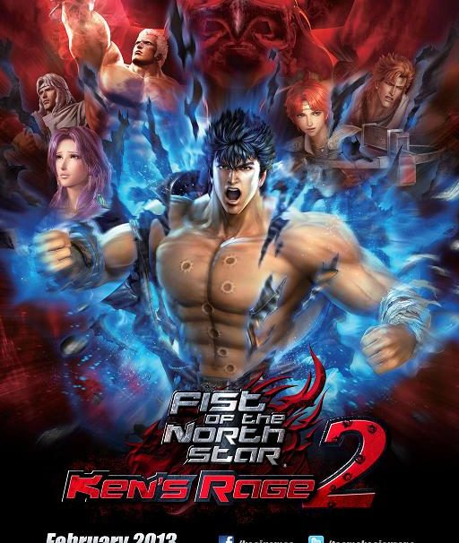 Fist Of The North Star Ken S Rage 2 Gets: Fist Of The North Star Ken's Rage 2 Review