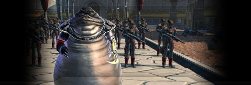 SWTOR Rise of the Hutt Cartel